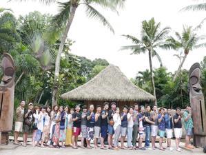 成果を出したら、一緒にグアム旅行なども楽しみましょう!!