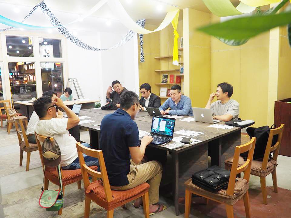 「岩手県一関市に、食と農、観光をテーマに 人とアイデアが集う拠点「co-ba ichinoseki」がオープン」のサムネイル