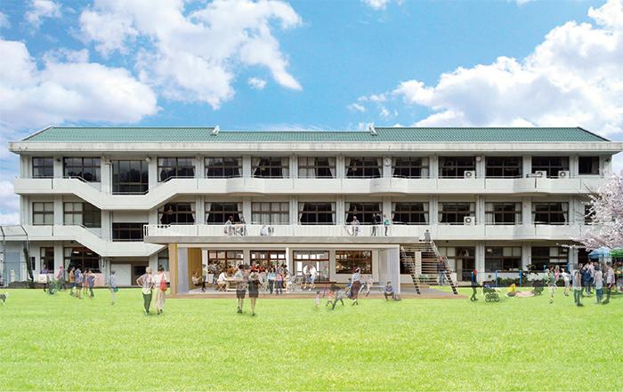 「鳥取に「co-ba hayabusa」がオープン、 「日本一人口の少ない県」鳥取県八頭町の公民連携インキュベーション」のサムネイル