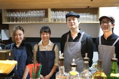 新店舗オープン予定にともないキッチンスタッフ先行募集!未経験の方~経験者まで広く歓迎!