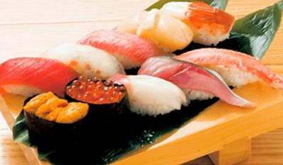 鮮度にこだわった寿司を提供。すべては「お客様の満足のために!」