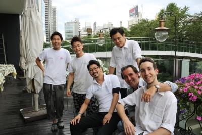 外国人スタッフも多数在籍。インターナショナルな雰囲気の職場でアルバイトしませんか?