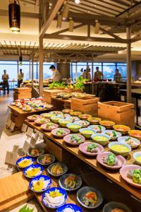 【月8休~・福利厚生充実】オリックスグループがはじめて展開するリゾート&ホテル事業、「箱根・芦ノ湖 はなをり」でのオープニングスタッフとして調理スタッフ募集。