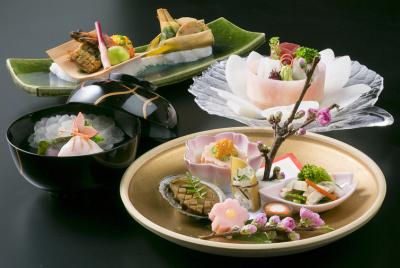 ホテル内にある日本料理店で調理スタッフ募集!経験を活かしてスキルをみがきませんか?