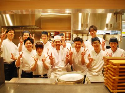 富山駅直結の「和食居酒屋」で、料理長候補を募集!