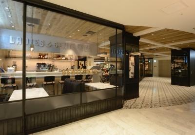 """フード・インテリア・デザインなど東京を代表するクリエイターが集結。カルチャーを融合した""""進化系""""店舗"""