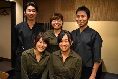 【うれしい日曜休み】豆腐・湯葉料理が好評の店で、店長の右腕となってくれるスタッフを募集◎能力次第では月給30万円以上も可!11月に3店舗目を出店する成長企業です