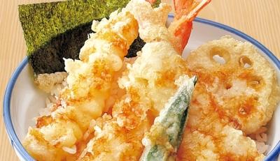 サクサクの天ぷらをご提供する店です。将来の店長候補としてご活躍いただける方を募集します