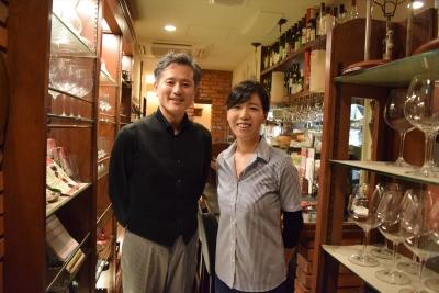 """有名ソムリエ・北村貴史が""""和食×ワイン""""の新提案!北村が本場フランスで学んだ「ワイン・調理・接客」の全てをあなたに伝授します。月給30万円~日曜定休、福利厚生◎"""