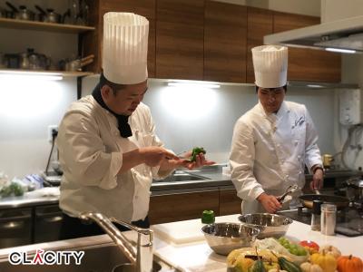 名鉄「知多半田駅」直結の商業施設で、キッチンスタッフを募集します!