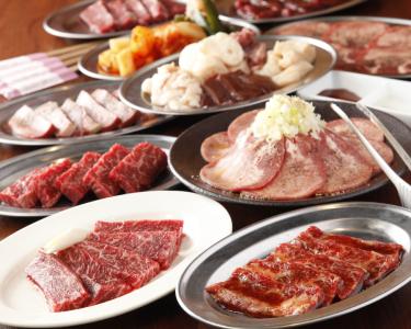 肉問屋が厳選し直送されたお肉をお客様に提供しますので、お肉の目利きも養えます。