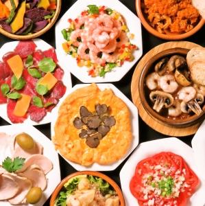 「株式会社じざい」が博多に展開するイタリアンと居酒屋の各店舗にて、調理全般をお願いします