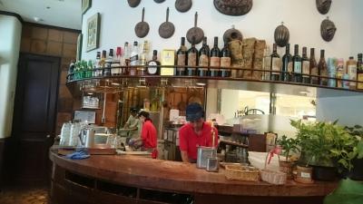 オープンキッチンも魅力のひとつ◎アパレルブランドが手がける大人カフェでキッチンスタッフ募集!