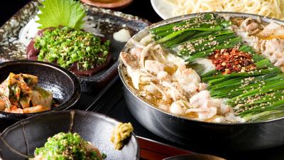 プリプリもつと濃厚スープで人気♪長崎駅直結で通勤便利なもつ鍋専門店で、調理スタッフとしてご活躍を!
