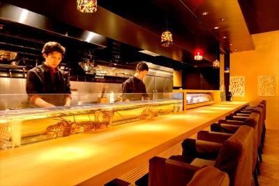 2017年7月下旬、博多中洲にオープン予定の高級創作和食店で料理長募集!