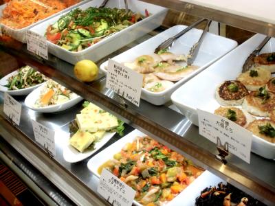 子どもに食べさせたい!有機野菜や無添加調味料を使ったオーガニックデリの調理スキルを身につけよう。女性も男性も働きやすい職場をめざすクレヨンハウス/月8~10日休