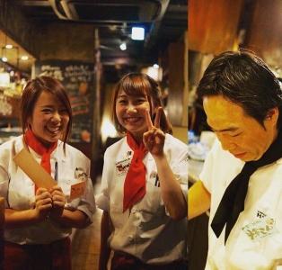 神奈川県内にある多彩なジャンルの8店舗で、和食の料理人としてご活躍ください。
