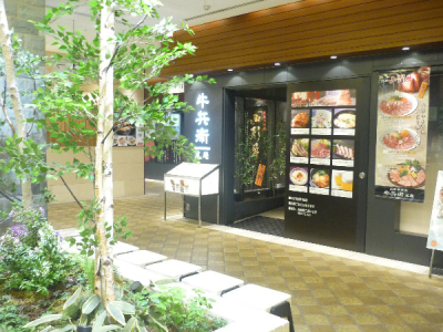 2017年9月にオープンした肉ダイニング含む、合計23店舗でキッチンスタッフ(料理長候補)募集!