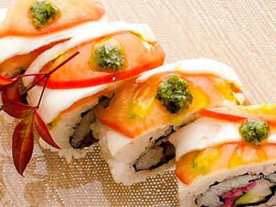 「食」を通じて日本の食文化を発信するレストラン