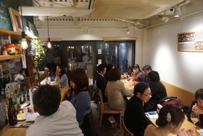 【渋谷のマッシュルーム料理専門店】TVや雑誌でも大人気★カンタンなホールのアルバイトです◆週1日~、1日5h~OK◎おいしいまかない付き。女性スタッフも活躍中!