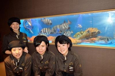 【京都】サービススタッフ大募集!4月にグランドオープンした話題のリゾート旅館天橋立離宮『星音(ほしのおと)』のサービスです!女子寮完備!未経験者も大歓迎!