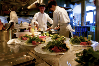 愛知県内にあるイタリア料理店『pantagruelico』で、店長候補を募集します。