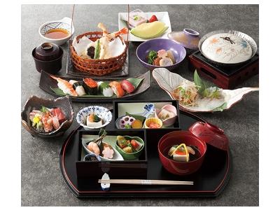通夜、葬儀、法事料理を取り扱う和食料理のデリバリー専門店です!