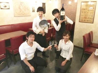 2017年7月6日、京橋駅から徒歩5分の場所にオープン!(2号店)