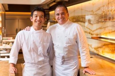 ミシュラン星付きレストランを手がける成長企業で一緒に働きましょう!