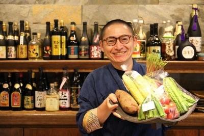 沖縄料理を通して、沖縄の良さをもっと多くの人へ伝えていきましょう!