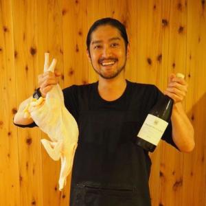 <東京/根津>本格焼き鳥をオシャレに楽しむお店でホールのお仕事♪美味し~いまかないあり★週2日~OK!学生・フリーター・Wワークさん大歓迎♪