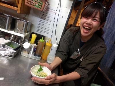 赤坂一帯に展開する5店舗で、ビジネスパーソンを癒す調理スタッフとして働いていただける方、急募!