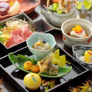有馬温泉にある旅館で、和食の調理スキルにみがきをかけませんか?