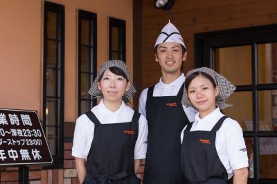 2018年3月OPEN!人気カフェ「コメダ珈琲」でオープニングスタッフを大募集◎