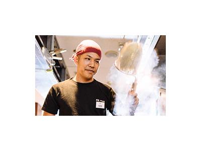 池袋創業の25年続く人気ラーメン店!今では国内にとどまらず、海外にも出店しています。