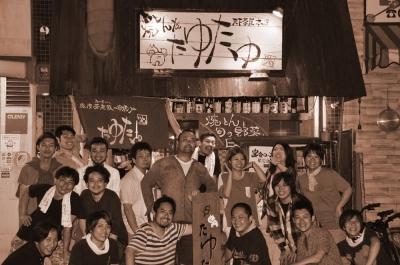 大阪・日本橋にあるレトロなビアホールで店舗スタッフ募集!未経験者も大歓迎!