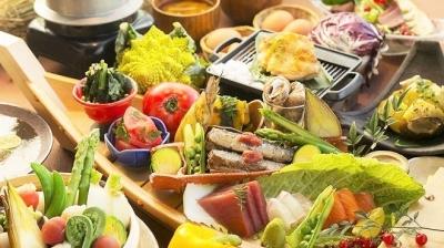 地域の食材を、地域で味わうサイクルを創出。「神戸」の魅力を一緒に伝えませんか。