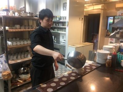 <週2日・1日3時間~OK>名古屋のカフェで未経験から働きませんか?フリーターさんや土日働ける方、大歓迎!アットホームで働きやすい職場です♪正社員登用あり