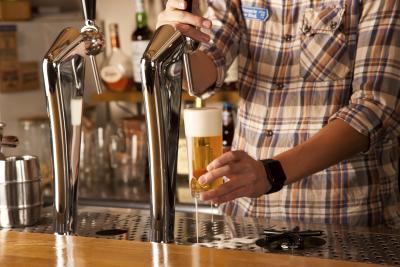 国内外のビールが並ぶブラッセリーで、ビールの本当の美味しさを発信していきませんか。