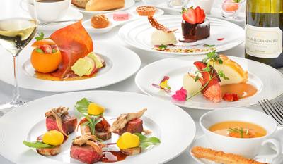 「裏磐梯レイクリゾート」で洋食、または和食の調理をおまかせ。大自然に囲まれた贅沢な環境で働けます