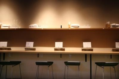 まるでカフェのようなオシャレな空間。「麺屋すみす」で、新スタッフを募集!