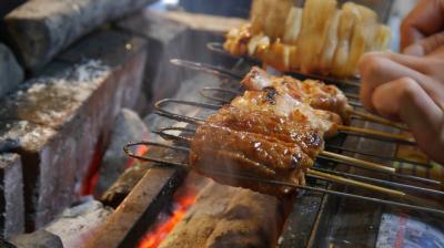 千葉・八千代にある「焼鳥房州」で、調理スタッフとしてご活躍ください!