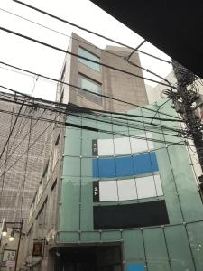 """こちらのビルの4階にOPEN予定!開業資金0円!0から""""自分のお店""""をオープンさせませんか。"""