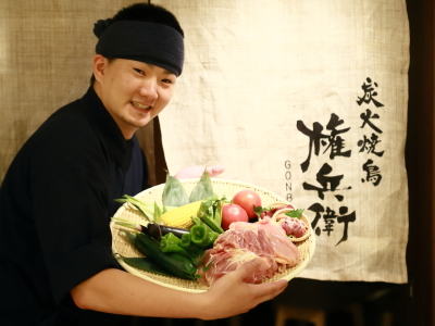 <月8日休み・有給休暇・賞与年2回の厚待遇!>年内に梅田で新店舗出店の為、オープニングスタッフ募集中!楽しみながら料理を学べる環境整えてます。未経験者、大歓迎!