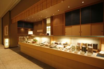 京都の老舗料亭の味を伝えるおもたせ専門店で販売スタッフ募集。