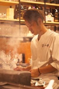 経験を活かして当店でさらに料理レベルをアップしませんか?
