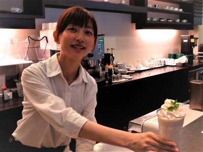 老舗企業直営のコーヒー専門店「珈琲 遇暖(ぐうたん)」でパティシエを募集します!
