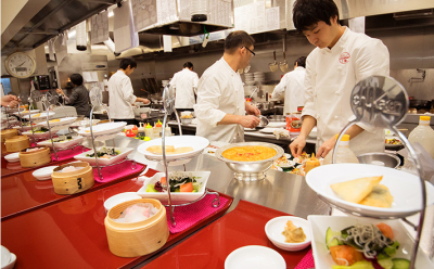 未経験の方、大歓迎!イチから本格的な中華料理のスキルを身につけませんか。