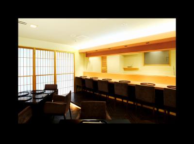 ミシュラン掲載店!銀座の日本料理店です