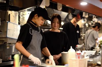 株式会社エスエルディー 『FOOD COURT +plus天神コア店』『#602 CAFE&DINER 福岡ソラリアプラザ店』『CAFE&KITCHEN ROCOCO 博多大丸福岡天神店』『みのりカフェ』ほか